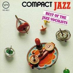 Compact Jazz: Best of Jazz Vocalists