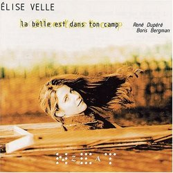 Belle Est Dans Ton Camp - O.S.T.