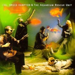 Col. Bruce Hampton & Aquarium Rescue