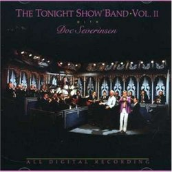 The Tonight Show Band, Vol. 2