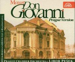 Mozart Prague Version