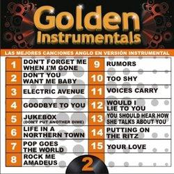 GOLDEN INSTRUMENTALS V.2