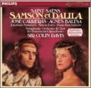 Samson & Dalila Hlts