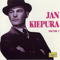 Jan Kiepura, Vol. 1