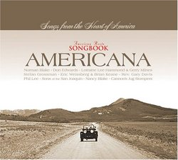 American Roots Songbook: Americana