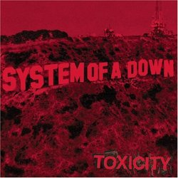 Toxicity (Limited Edition Including Bonus CD-Rom)