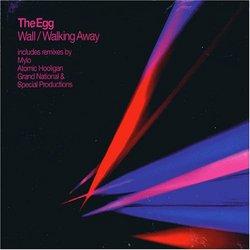 Wall/Walking Away