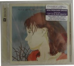 Fireflies and Songs with 4-Song Limited Edition Bonus Disc