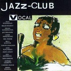 Jazz Club: Vocal