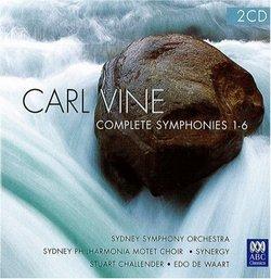 VINE: Complete Symphonies 1-6