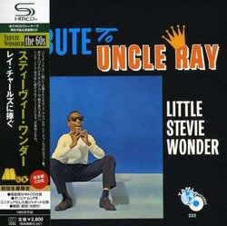 Tribute to Uncle Ray (Mlps)