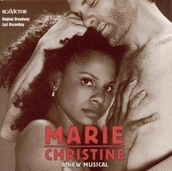 Marie Christine (1999 Broadway Cast)