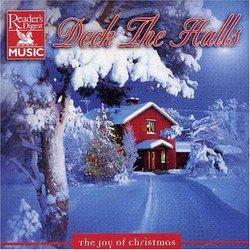 Deck the Halls: The Joy of Christmas