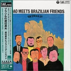 Sadao Meets Brazilian Friends (Millennium Edition) [IMPORT]