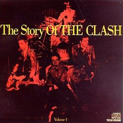 Story of the Clash I