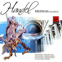 Handel: Messiah (Excerpts)