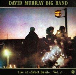 Live at Sweet Basil 2