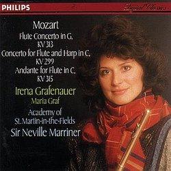 Flute Concerto 1
