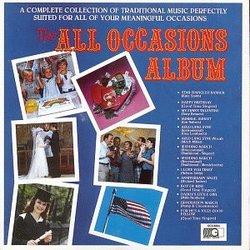 All Occasions Album