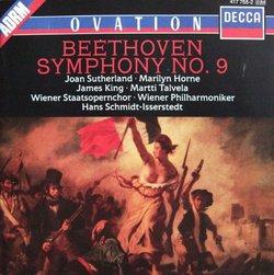 "Beethoven: Symphony No. 9 "" Choral """