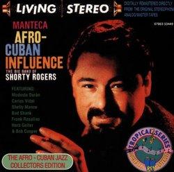 Manteca-Afro-Cuban Influence