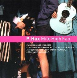 Mile High Fan