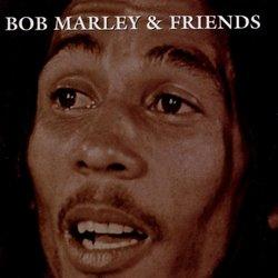 Best of Bob Marley & Friends-2 Cds