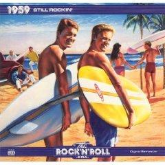 The Rock 'n' Roll Era: 1959 Still Rockin' (Time Life Music)