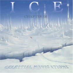 Celestial Navigations, Chapter III, Ice