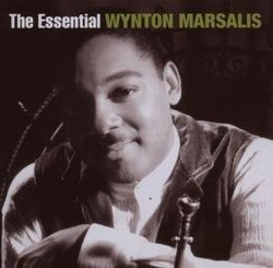 The Essential Wynton Marsalis