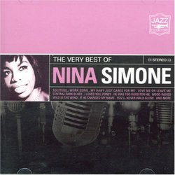 Very Best of Simone, Nina