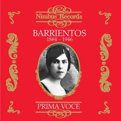 Barrientos, 1884-1946
