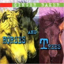 Horses and Trees