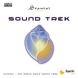 Sound Trek - Svantai