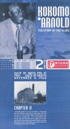 Vol. 11-Story of Blues