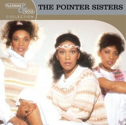 Platinum & Gold Collection Pointer Sisters