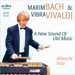 MarimBach & VibraVivaldi - A New Sound of Old Music