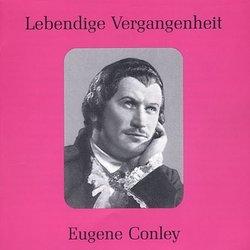 Lebendige Vergangenheit: Eugene Conley