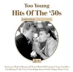 Too Young: Hits of the '50s