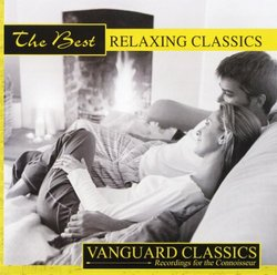 The Best Relaxing Classics [Best Buy Exclusive]