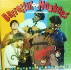 A Barrelful of Monkees