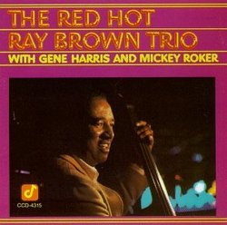 Red Hot Ray Brown Trio