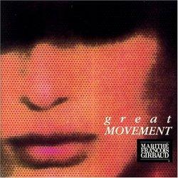 Great Movement: Marithe & Francois Girbaud