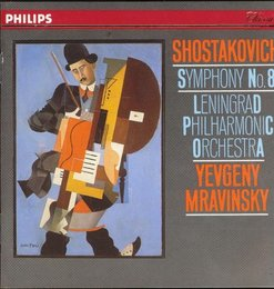 Shostakovich: Symphony No. 8, Op. 65