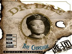 The Chronic : Re-Lit & From The Vault