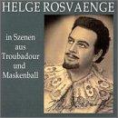 Rosvaenge in Szenen aus Troubadour und Maskenball (in Trovatore & Un Ballo Mascara)