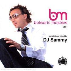 Balearic Masters 1