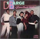 DeBarge - Greatest Hits