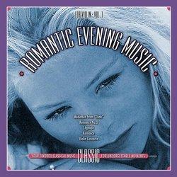 Romantic Evening Music: For Violin Vol. 1