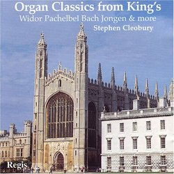 Organ Classics from King's